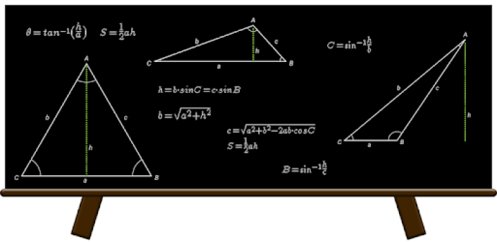 Triangle Calculator - Real-time drawings apk