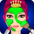 Princess spa beauty game–Best makeover,beauty game Icon