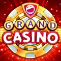 GSN Grand Casino – Play Free Fruit Machines 777 Icon