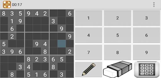 Sudoku - Free Offline Sudoku Classic Puzzle apk