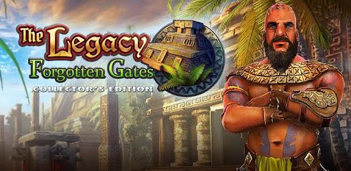 The Legacy: Forgotten Gates (free-to-play) apk