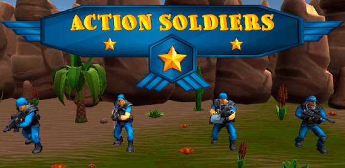 Action Soldiers: Survival Zombie apk