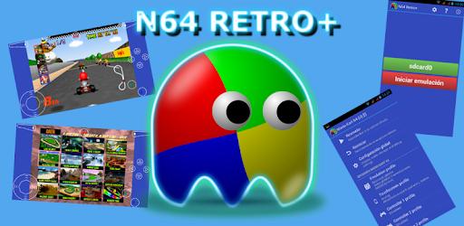 N64 Retro+ apk