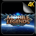 ML Hero Wallpaper HD Icon