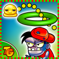 Zombies vs Basketball: A Survival Game Icon