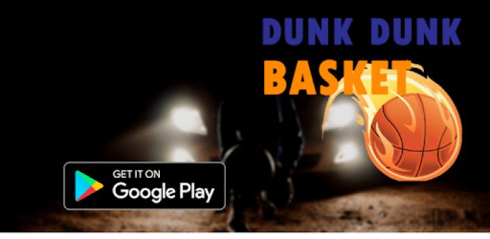 basketball dunk shot 2020-crazy dunk game offline apk