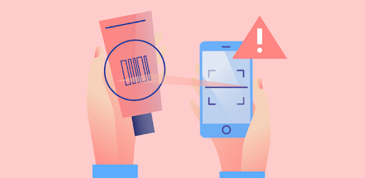 CodeCheck: Food & Beauty Product Scanner apk