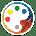 theme Galaxy - Theme Maker for Samsung Galaxy Icon