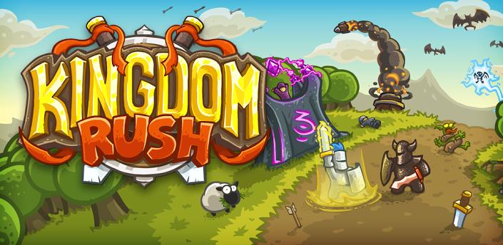 Kingdom Rush apk