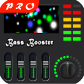 Global Equalizer & Bass Booster Pro Icon
