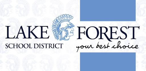 Lake Forest School District apk