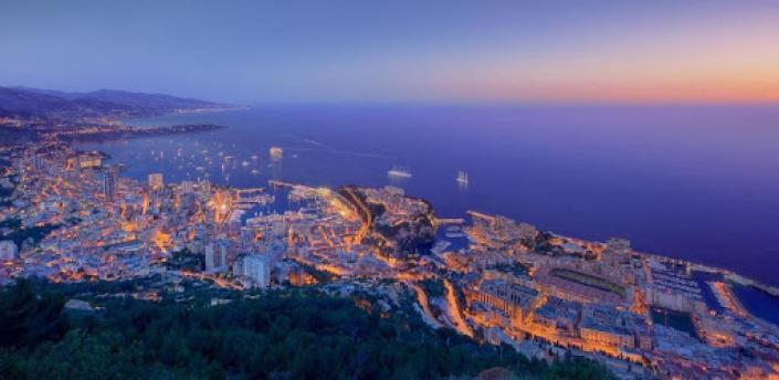 Monaco Radio apk