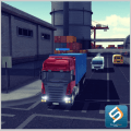 Real Truck Simulator 3D Full Icon