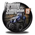 Farming Simulator 15 game and guide download Icon