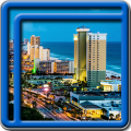 Night City Live Wallpapers Icon