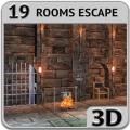 3D Escape Dungeon Breakout 1 Icon
