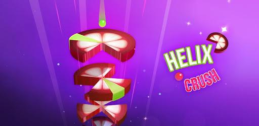 Helix Crush apk