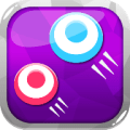TWO UFO: tap game Icon