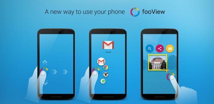 fooView - FV Float Viewer, File, Video, Explorer apk