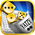 Yaсhty Dice games Multiplayer Family Offline Games Icon