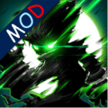 League of Stickman Zombie (Mod) Icon