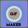 GIF MAKER -  MAKE GIF WITH PICS Icon