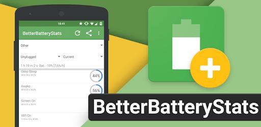 BetterBatteryStats apk