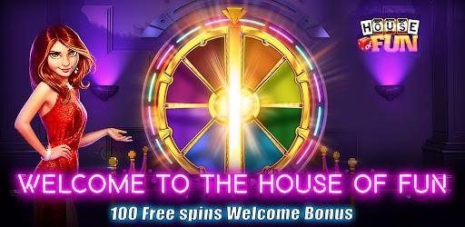 House of Fun: Free Slots apk