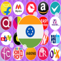 Easy Online Shopping |LESS ADS Icon