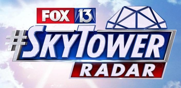 FOX 13 Tampa: SkyTower Weather apk