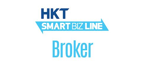 Smart Biz Line - Broker Phone apk