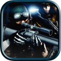SWAT Counter Terrorist Icon
