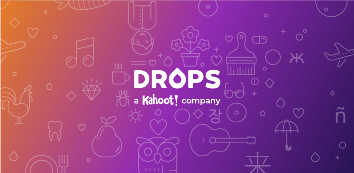 Drops: Learn 37 new languages apk