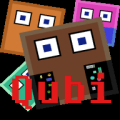 Qubi Icon