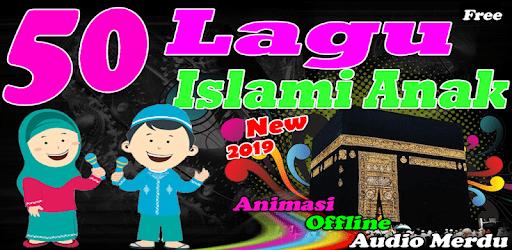 Lagu Islami Anak Lengkap - offline apk