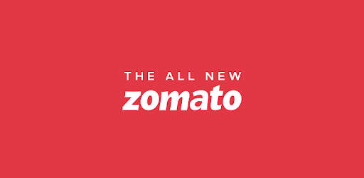 Zomato - Online Food Delivery & Restaurant Reviews apk