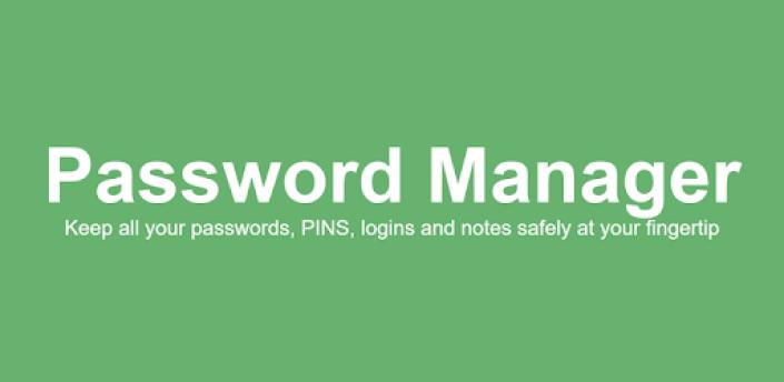 Password Manager apk