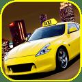 Taxi Simulator 3D 2016 Icon