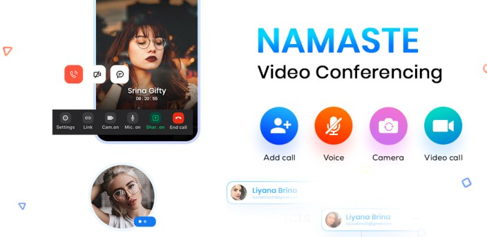 Free Cloud Meeting & Video Conferencing Online apk