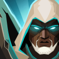 Questland: RPG Hero Quest Icon