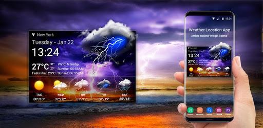 Local Weather Pro apk