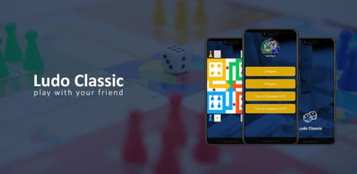 Ludo Dice Game - Play and Fun Unlimited apk