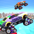 Swamp Buggy Racing ( 3D Game ) Icon