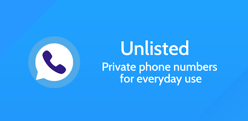 Unlisted - Second Phone Number apk