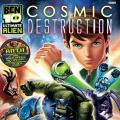 Ben 10 - Ultimate Alien Cosmic Destruction Icon