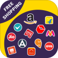 Cash On Delivery - Online Shopping App Icon