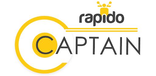 Rapido Captain apk