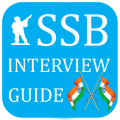SSB Interview Guide Icon