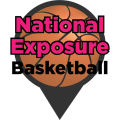 National Exposure Basketball Icon