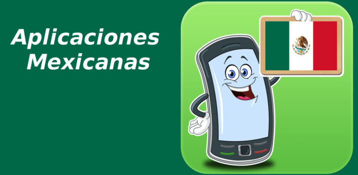 Mexican apps and games apk